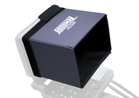Hoodman Corporation HC300  Hoods for Canon C300 and C500 HC300