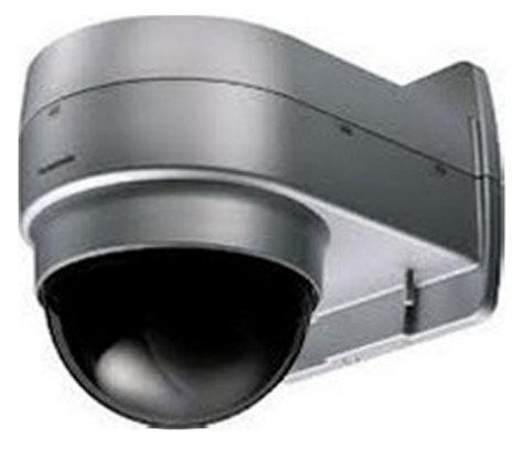 Panasonic WV-Q154C Wall Mount Bracket for WV-SC385 HD Dome Network Camera WVQ154C