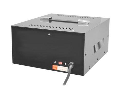 Pyle Pro PVAR5000  5,000W Step Up & Step Down Converter Transformer PVAR5000
