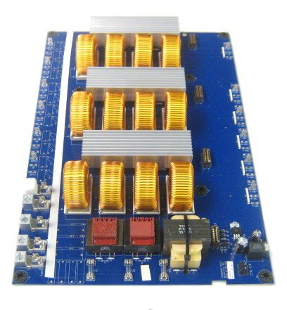 ETC/Elec Theatre Controls 7020B5907 Power PCB For 7020 7020B5907