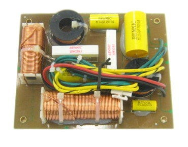 JBL 365059-001  Crossover For AC18/95 365059-001