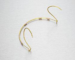 DPA Microphones AHM6000 Adjustable Headband Mount for MMB4066/67/88 AHM6000