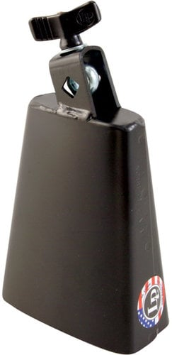 LP Latin Percussion LP860188 Black Beauty Senior Cowbell