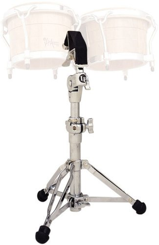 Latin Percussion LP330C Bongo Stand for Seated Players LP330C