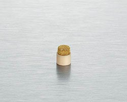 DPA Microphones DUA6003 Pack of 5 Beige Soft Boost Miniature Grids DUA6003