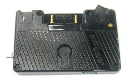 Panasonic VJF1347S  Battery Holder For AJHDC27AP VJF1347S