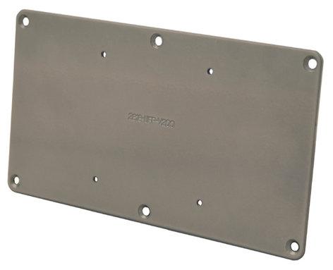 Premier Mounts UFP-220  200 x 100mm VESA Adapter Plate for Flat Panel Screens UFP-220