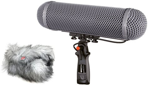 Rycote 086009 Modular Windshield Kit 295 086009
