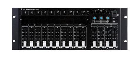 TOA M-864D Rack Mount Digital Mixer M864D