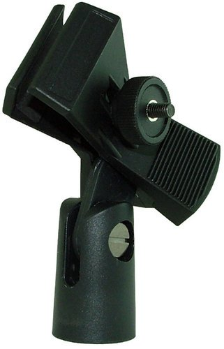 WindTech SMC-8  Locking Microphone Holder  SMC-8