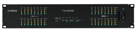 Yamaha Nio500-A16 16-Channel Analog Interface NIO500-A16