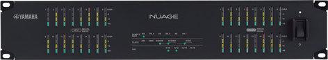 Yamaha Nio500-A8D8 8x8 Analog/Digital Interface NIO500-A8D8