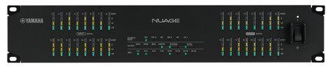 Yamaha Nio500-D16 16-Channel Digital Interface NIO500-D16