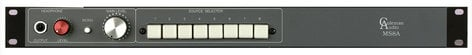 Coleman Audio MS8A Eight-Input Stereo Monitor Switcher MS8A
