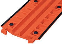 Checkers CPRPKIT1-8 Anti-Slip Rubber Pad Kit for FastLane FL1X4 and FL2X1.75 CRPKIT1-8