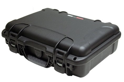 Gator Cases GU-ZOOMH6-WP  Waterproof Case for the Zoom H6 GU-ZOOMH6-WP