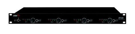 Inter-M Americas Inc DPA-430H 4-Channel 300W Power Amplifier DPA-430H