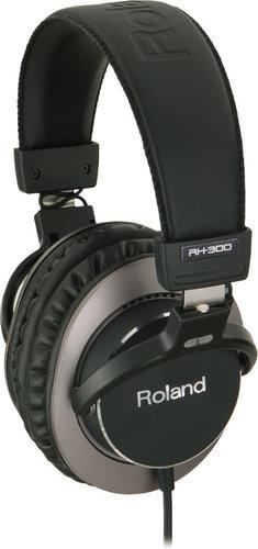 Roland RH-300 Headphones RH300-ROLAND