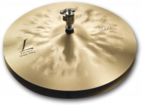 "Sabian 11402XLN 14"" HHX Legacy Hi-Hat Cymbals 11402XLN"
