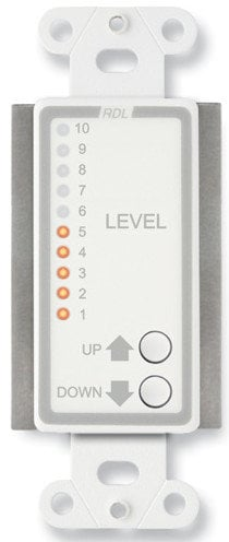 RDL D-RLC2  Remote Level Control - Ramp D-RLC2