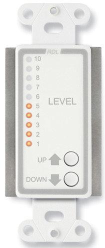 Radio Design Labs D-RLC2  Remote Level Control - Ramp D-RLC2