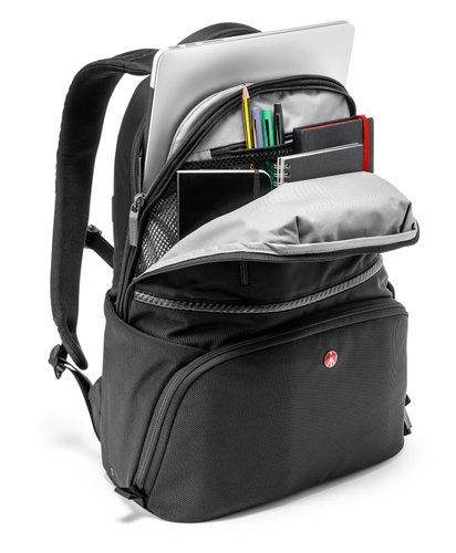 Manfrotto MB MA-BP-A1 Advanced Active Backpack I MB-MA-BP-A1