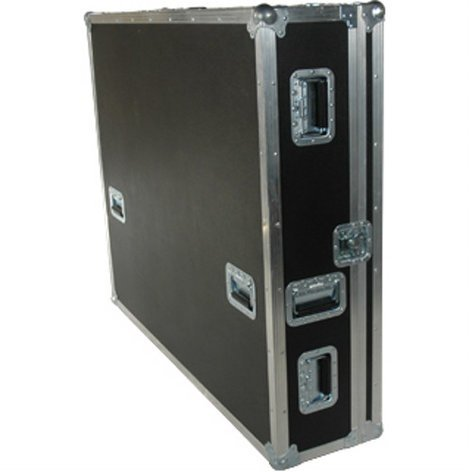 Grundorf Corp T8-MSOCSIPERF2-DHB Tour 8 Case for SI Compact 32-Channel Mixer with Doghouse T8-MSOCSIPERF2-DHB