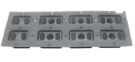 Line 6 24-30-0020  Rubber Keypad For POD PRO 24-30-0020