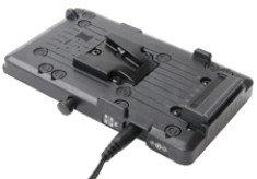 IDX Technology VL-PVC1  1-Channel V-Plate Portable Charger VL-PVC1