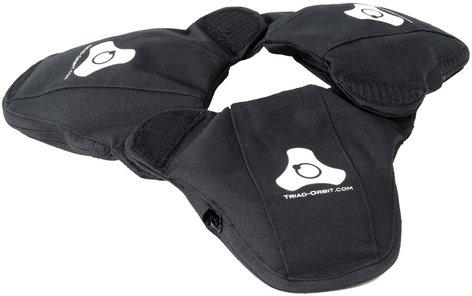 Triad-Orbit by Access GB-3 Grav Bags Microphone Stand Ballast Bags GB-3