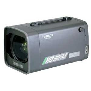 "Fujinon Inc XA22x7BES/SSXA22/D 2/3"" Digi High-Definition Full Servo Studio/Field Lens XA22X7BES/SSXA22/D"