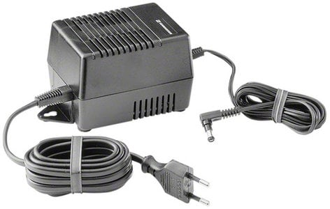 Sennheiser L 50/NT Dual Charger for BA 50, BA 250, BA 5000 Accupacks with NT 50 Plug-In Mains Unit L50-NT
