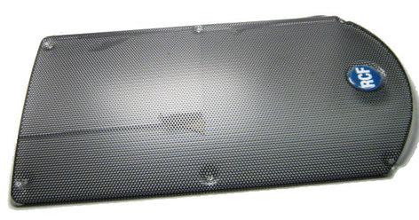 RCF ART-I-KIT Full Grill Cover for ART 3 Series Speakers ART-I-KIT