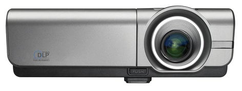 Optoma EH500 4700 Lumens 1080p HD 3D Projector with Lens EH500