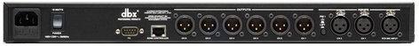 DBX DRIVERACK-260 DriveRack 260 Loudspeaker Management Signal Processor DRIVERACK-260