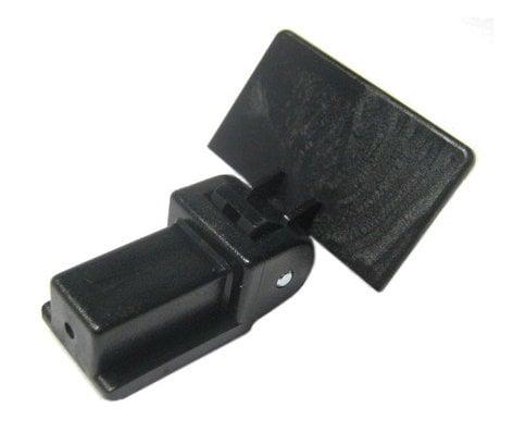 Stanton SHP0008 Dust Cover Hinge for STR8-30, STR8-50, STR8-60 (Numark PRO-TT1) SHP0008