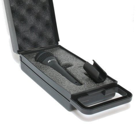 Peavey PVM44  Dynamic Cardioid Hanheld Microphone PVM44