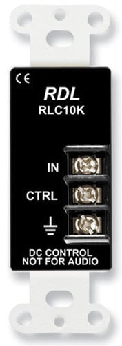 Radio Design Labs D-RLC10K  Remote Level Controller  D-RLC10K