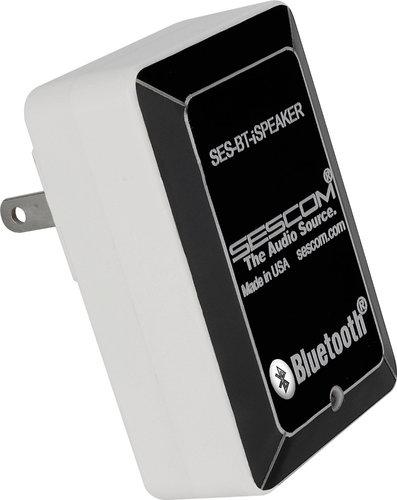 Sescom SES-BT-ISPEAKER Bluetooth Receiver SES-BT-ISPEAKER