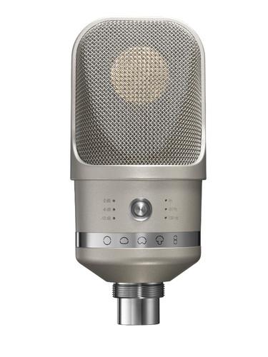 Neumann TLM 107 Multi-Pattern Large Diaphragm Condenser Microphone TLM107