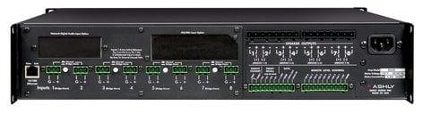 Ashly ne8250.70 8 Channel 250W 70 Volt Power Amplifier NE8250.70