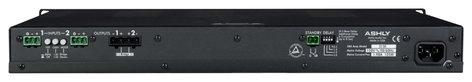 Ashly SRA2150-ASHLY 2-Channel 150W @ 4 Ohms Power Amplifier SRA2150-ASHLY