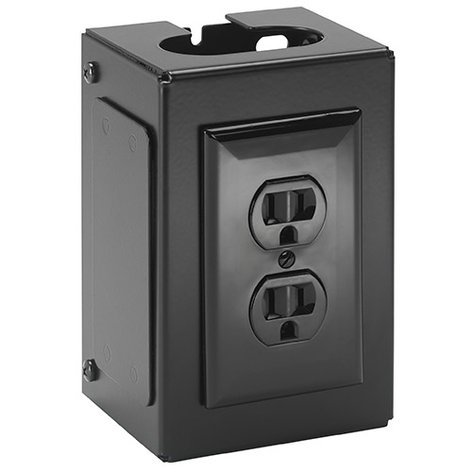 Chief Manufacturing FCA540  Fusion Power Outlet Accessory  FCA540