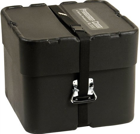 Gator Cases GP-PC217 Small Roto-Molded Marching Snare Drum Case by Protechtor GP-PC217