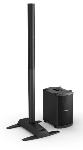 Bose L1 Model 1S System with B2 Bass Module Portable PA System L1-1S-B2