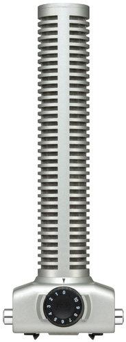 Zoom SGH-6 Hyperdirectional Monaural Shotgun Microphone Capsule SGH-6