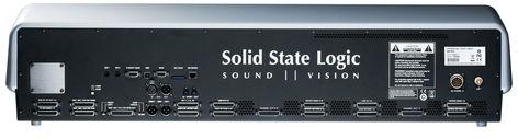 Solid State Logic Matrix 2 40-Input SuperAnalog Console MATRIX-2