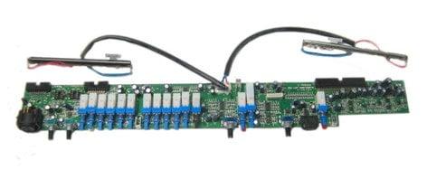 Allen & Heath 003-369X  Left Master PCB For GL2800 003-369X