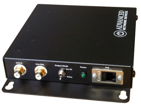 Advanced Network Devices ZONEC-2 Zone Controller ZONEC-2