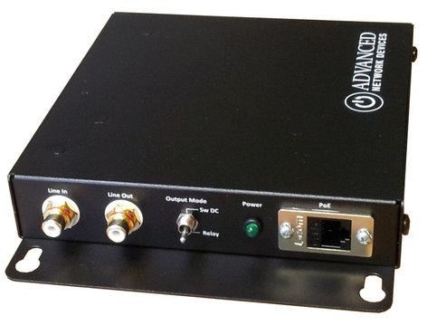 Advanced Network Devices ZONEC-2 Zone Controller ZONEC-2